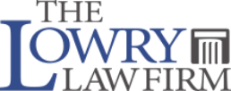 The Lowry Law Firm logo